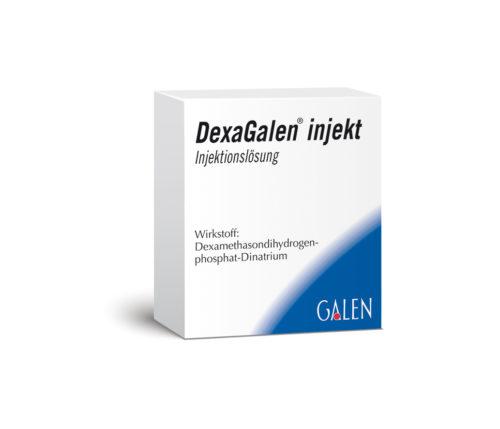DexaGalen® injekt