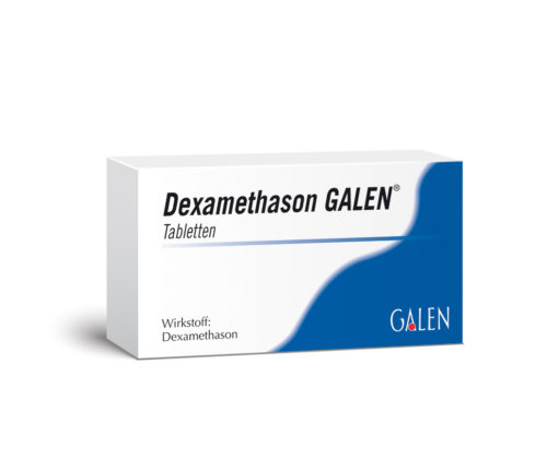 Dexamethason GALEN®