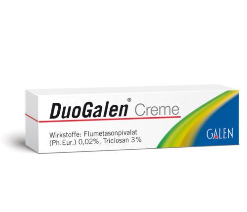 DuoGalen® Creme