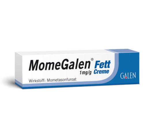 MomeGalen® Fett Creme