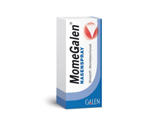 MomeGalen® Nasenspray