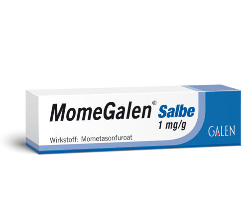 MomeGalen® Salbe