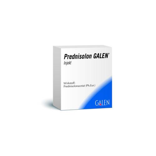 Prednisolon GALEN® Injekt