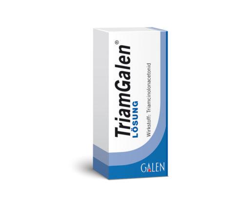 TriamGalen® Lösung