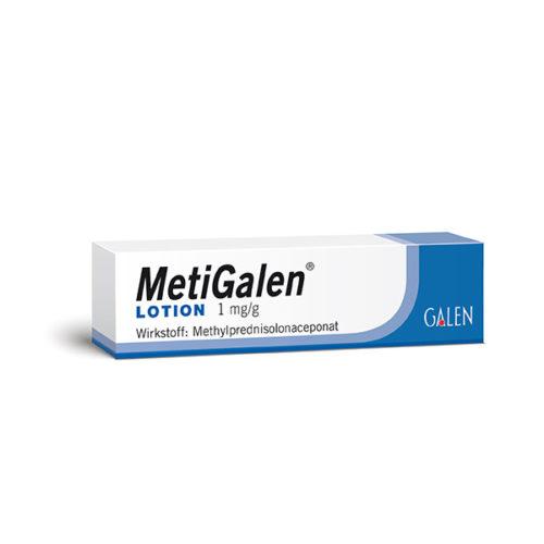 MetiGalen® Lotion